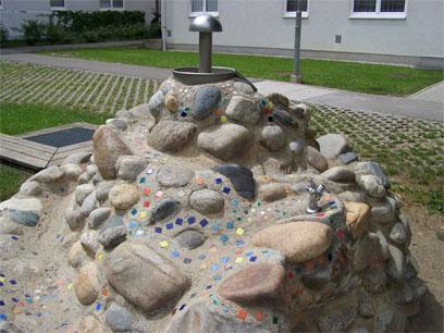 spielbrunnen